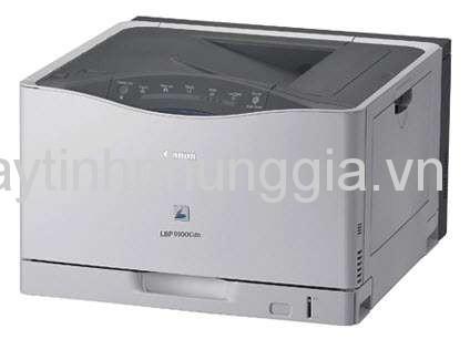 sửa máy in Canon LBP 9100CDN